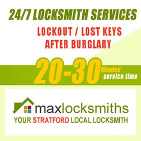Stratford locksmiths