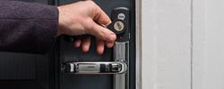 Stratford access control service
